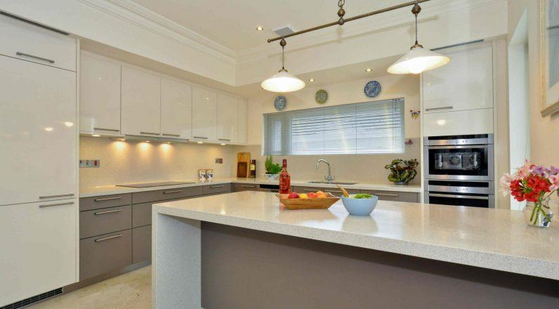 Salthill Galway Kitchen