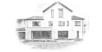EnerPHit Rebuild – Donnybrook, Dublin 4