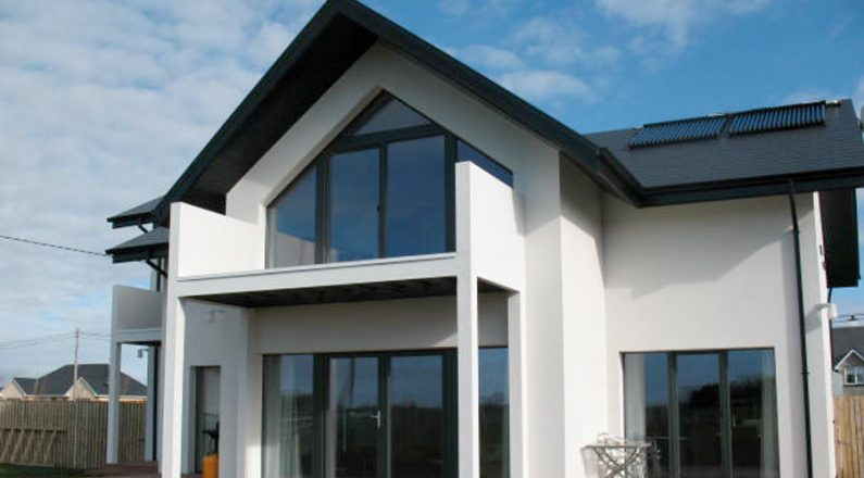 Certified Passive House Athenry, Co. Galway