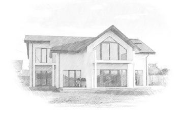 Certified Passive House – Athenry, Co. Galway