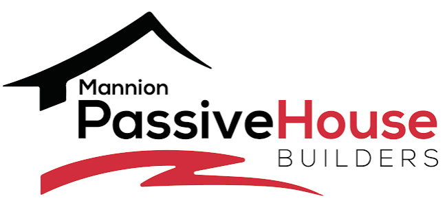 Mannion Passive House Builder