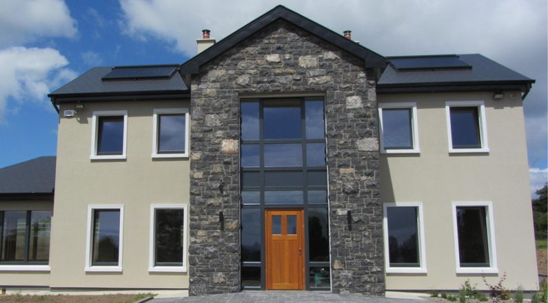 Certifed Passive House – Co. Limerick