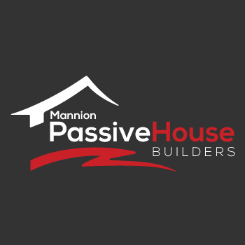 Logo for passive house builders ltd
