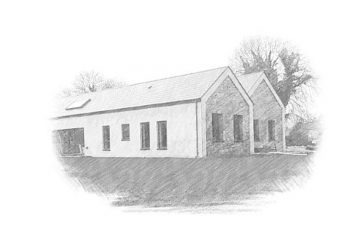 Low Energy House – Portumna, Co. Galway