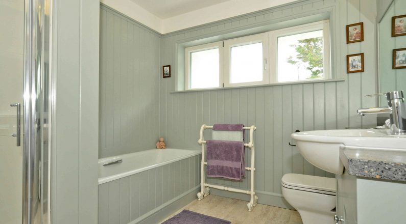 Salthill Bathroom