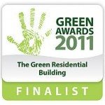 Green Awards 2011